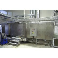 Belt Dryer To Dry Vegetables By Using 10 Pieces Teflon Belt