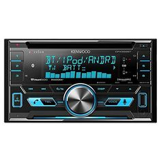 kenwood kdc 348u in dash cd receiver usb input by kenwood $83 31 Kdc 348u Wiring Diagram kenwood excelon dpx592bt 2 din cd receiver with bluetooth (certified refurbished) kenwood kdc 348u wiring diagram