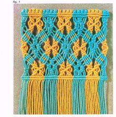 arabesco bicolore (fonte mani d'0r0)