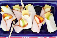Apple Cheese Wraps are one of my kids favorite after school snacks! Not only do kids get protein and a serving of fruit, they are also gluten-free. From Weelicious Wrap Recipes, Lunch Recipes, Baby Food Recipes, Cooking Recipes, Apple Recipes, Lunch Snacks, School Snacks, Healthy Snacks, Healthy Kids