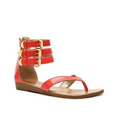 Pink & Pepper Ice Sandal