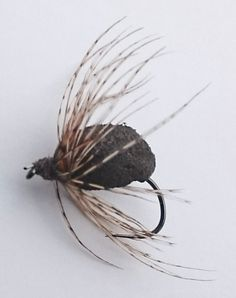 It's cold, grey and windy. Time to tie some flies for the new season. The lakes open in March. The Gold Ribbed Hare's Ear (GRHE) nymph and Black Spider are my favourite flies. I use the…