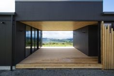 Featured Projects - Box Living