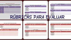Rúbricas para evaluar: RÚBRICAS DE LENGUAJE Y COMUNICACIÓN   Y  DESARROLLO PERSONAL Y SOCIAL