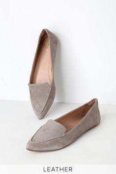 99d7e823d813 8 Best grey loafers images
