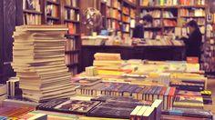 8 librerías para sentarse a leer - 07.10.2015 - LA NACION