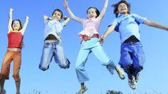 50 Development Activities For Kids