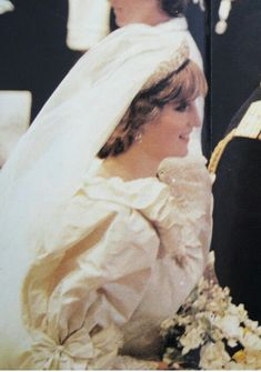 July Prince Charles marries Lady Diana Spencer in Saint Paul's Cathedral.