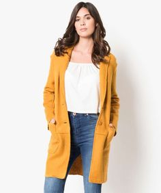 Manteau mi saison