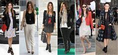 Wardrobe Oxygen: Ask Allie: How to Make Wardrobe Classics Look Trendy (Rachel Bilson always looks so cute.)