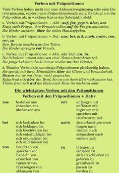 pr positionen mit genitiv genitiv pinterest genitiv deutsche grammatik und deutsch. Black Bedroom Furniture Sets. Home Design Ideas