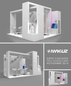 "Check out this @Behance project: ""MAXLUZ"" https://www.behance.net/gallery/46128385/MAXLUZ"