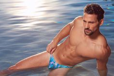 We made our name with enhancing underwear but have you also tried our swimwear?