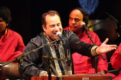 Ustad Rahat Fateh Ali Khan fans unite as he is coming to Abu Dhabi so that all of you can enjoy his charisma and the amazing aura of his concerts - Get your ticket now at only AED Note: Under 5 FREE! Limited Tickets available! Rahat Fateh Ali Khan, He Is Coming, Book Tv, Sufi, Singing, Abu Dhabi, Concerts, Ticket, Musicians