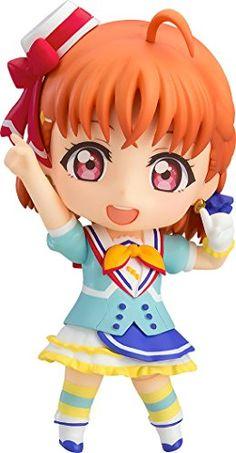 Good Smile Love Live! Sunshine!! Chika Takami Nendoroid A...