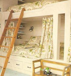 cortina ao redor da cama - Pesquisa Google