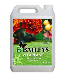 Summer can be harsh on vegies, push lettuce along with regular fertilising so they remain sweet and don't bolt into flower. A weekly application of a liquid fertiliser such as Baileys Vitaplant will keep them moving. Liquid Fertilizer, Baileys, Compost, Lettuce, Lunch Box, Patches, Canning, Flower, Sweet