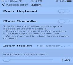 This article about how to set iPHONE screen brightness far lower than APPLE allows.