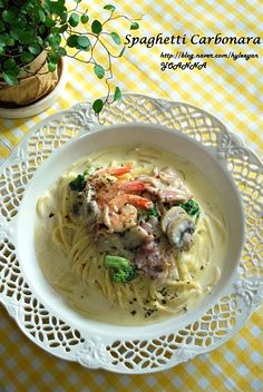 Tasty, Yummy Food, Noodles, Spaghetti, Dinner, Ethnic Recipes, Macaroni, Delicious Food, Suppers