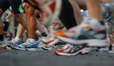 Schoenen en blessures - Runner's World