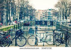 Amsterdam Stock Fényképek, képek és rajzok   Shutterstock
