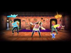 Just Dance: Disney Party (Wii) - Everything is Not What It Seems - YouTube