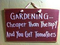Goedkoper dan therapie krijgen tomaten veranda door trimblecrafts