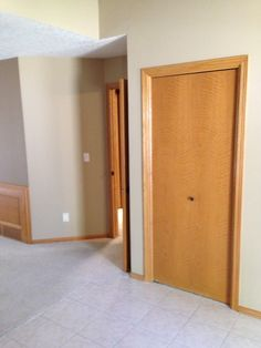 Closet Door Could Become Entrance Into MBR. Take Out The Angled Entry By  Straightening The