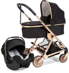 Top 25 Strollers and Prams to check out!