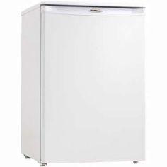 Best Dorm Room Refrigerators- Danby DUFM043A1WDD 4.3 Cubic Feet Upright Fridge, White (click for Top 5 List)