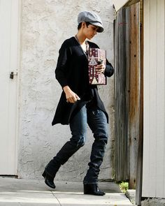 halle berry style - Google Search