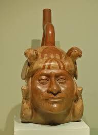 Resultado de imagen de Huacos Monumental Architecture, Hispanic Culture, Inca, Ceramic Figures, Ancient Civilizations, Portraits, Ancient Art, American Art, Archaeology