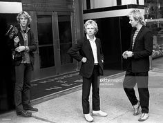 News Photo : Photo of STING and Andy SUMMERS and Stewart...