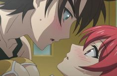 Top 19 Ecchi Anime Moments That Will Give You A Serious Nosebleed