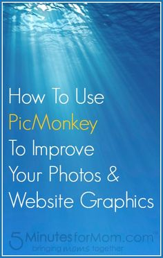 Google Hangout Demonstrating How To Use PicMonkey To Improve Your Photos and Website Graphics