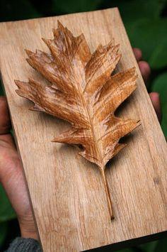 jonsbushcraft.com  relief wood carvings