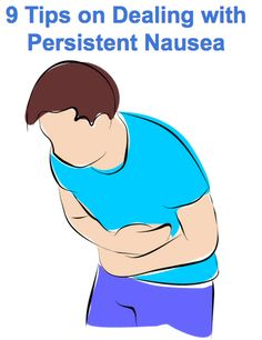 Home Remedies For Nausea From Radiation