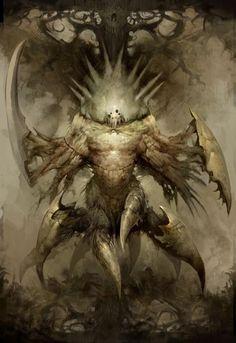 Dragon Age 2 Artworks (Kekai Kotaki)