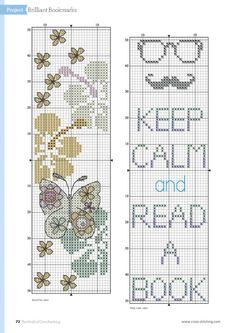 Gallery.ru / Фото #17 - The world of cross stitching 227 - tymannost