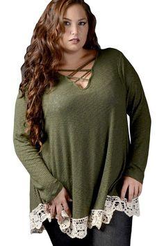 Hanna Nikole Womens Plus Size Double-Layered Chiffon Poncho Blouse Tops