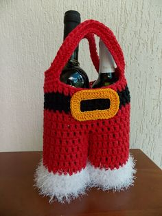 805 CHRISTMAS SANTA SACK /& TOYS KNITTING PATTERN