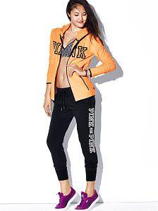 Skinny Collegiate Pant