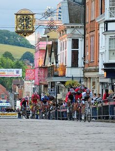 Guildford race 2012 - Wednesday 4th July!
