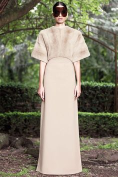 awesome Givenchy | Fall 2012 | Couture... Haute couture