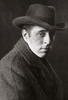 D.W. Griffith (American silent epic director: Lady Helen's Escapade [1909], Birth of a Nation [1915], Intolerance [1916], Broken Blossoms [1919], Abraham Lincoln [1930])