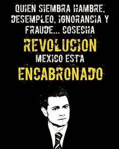 #FueraEPN #Revolucion #Ayotzinapa