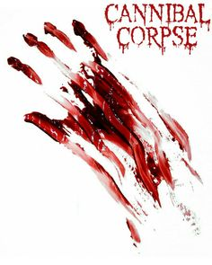 Cannibal Corpse Picsart Background, Red Background, Cannibal Corpse, Free Type Beats, The Wicked The Divine, Blood Art, Death Metal, Arm Band Tattoo, Character Inspiration