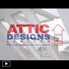 Attic Designs Ltd; Home