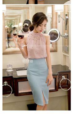 http://es.aliexpress.com/store/product/2014-New-summer-OL-outfit-chiffon-shirt-female-short-sleeve-turn-down-collar-diamond-puff-sleeve/535736_1985097436.html?s=p&ws_ab_test=201407_4%2C201444_5%2C201409_3&spm=2114.04020108.3.288.YAn8nz