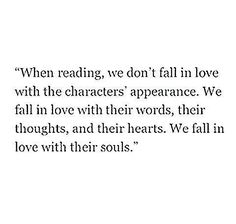 their souls